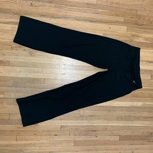 Nike Dry-Fit Long Athletic Yoga Flare Pants